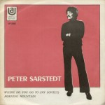 "PETER SARSTEDT – ""Where Do You Go To My Lovely?"""