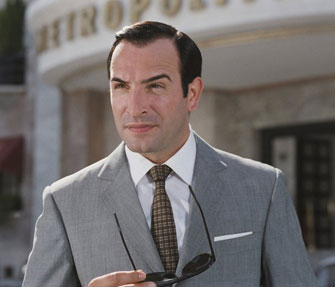 Jean Dujardin as O.S.S. 117