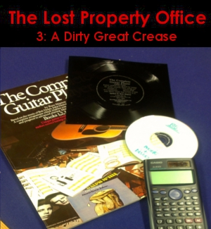 lost property office 2-3