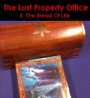 lost property office 2-5