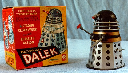 dalek-clockwork