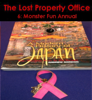 lost property office 2-6