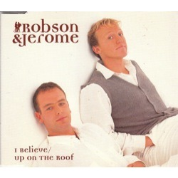 robson jerome