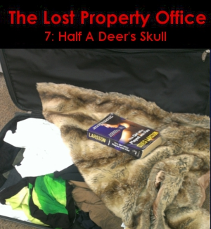 lost property office 2-7