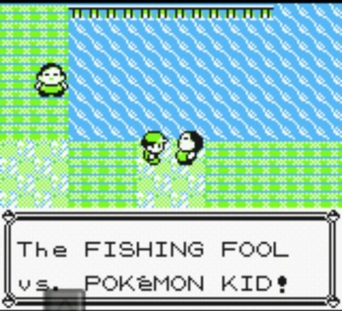 fishing fool