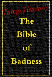 Bible Of Badness