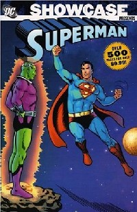 the first volume of Superman
